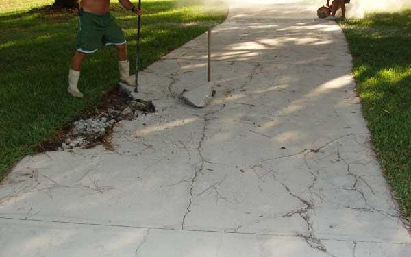 Sarasota Concrete Services Matt Yoder Concrete