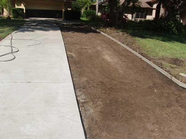 sarasota concrete services matt yoder concrete concrete driveway repair. Black Bedroom Furniture Sets. Home Design Ideas