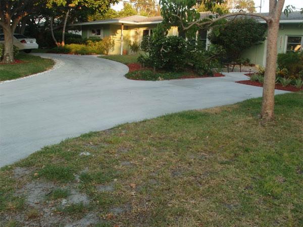 sarasota concrete services matt yoder concrete nw bradenton driveway. Black Bedroom Furniture Sets. Home Design Ideas